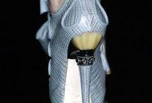 Haute Couture - Shoes