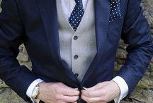 Suit's & tie's