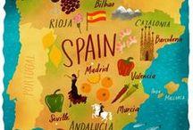 Espanha   Spain / Espanha, Madrid, Barcelona, Toledo, Catalunha, dicas de viagem na Espanha, destinos espanhóis, atrações espanholas, cidades espanholas, Spain, espanhol, spanish