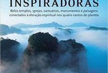 Livros e filmes sobre viagem / Livros de viagem, histórias de viagem, filmes sobre viagem, inspiração
