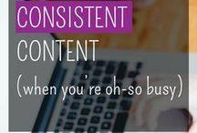 Sara Frandina - Copywriting + Content Creation Tips for Solopreneurs / copywriting tips, solopreneur tips, solopreneurship, freelancing, productivity, mindset, writing tips, marketing, small business, business tips, blogging, content strategy