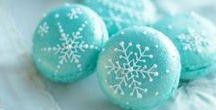 Holiday Cookies / cookie recipes, cookie exchange, Christmas cookies