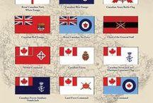 Vlajky / Vexilologie