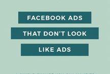 Facebook Tips for Bloggers / facebook groups, facebook ads, facebook for bloggers, facebook for small businesses, facebook marketing, facebook tutorials, social media marketing, small business, entrepreneur