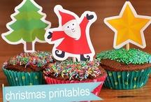 Theme - Christmas / by Sally Allen