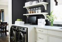 design inspiration :: laundry  / by Rachel Pierce