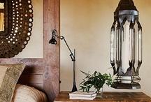 design inspiration :: suites / by Rachel Pierce