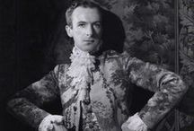 The Genius of Cecil BEATON / by Katja Anderson