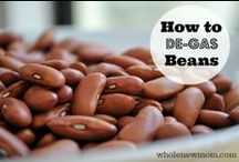 Beans and Legumes / All pins are from Nourished Living Network members. If you are interested in joining NLN please visit www.nourishedlivingnetwork.com/join-us/