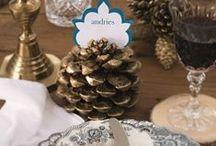 Crafts & DIY / Clever and inspirational do-it-youself ideas created by the SARIE décor and DIY team. SARIE se dekor-span deel hul slim en inspirasie-gedrewe selfmaak idees  / by SARIE Tydskrif