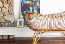 Kinderzimmer / Interiorideen für Kinderzimmer. Ob Möbel, Deko oder Teppiche, wir lieben schöne Kinderzimmer!