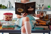 Food to Make for Dinner / All kinds of main courses and side dishes for family style meals. / by Inspiration Cottage