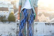 My Style Inspiration / by Melissa Jackson