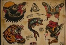 tattooooo / by Natus Pdrg