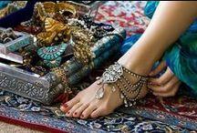 GYPSIE BOHEMIAN BLING DRESS UO FASHION