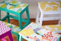Arte y Restauración muebles