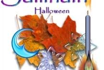 Pagan: Sabbat-Samhain