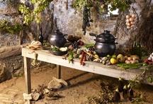 Pagan: Kitchen Witch