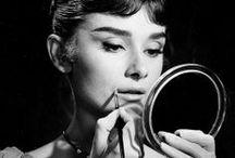 Mirror, Mirror... / by Katja Anderson