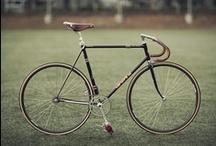 Bike / by Natus Pdrg