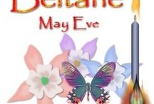 Pagan: Sabbat-Beltane