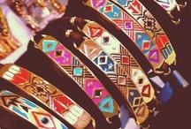 Jewelry / by Lindsey Glenn