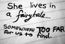 Lyrics. / by Abby McGonagill™