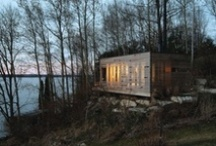 Mini home / by Natus Pdrg