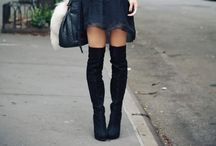 Street Fashion / by Abby McGonagill™