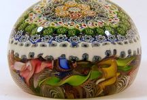 Paperweights to die for!