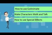 Tutorials - GoAnimate / GoAnimate tutorials will help you create videos like a pro in no time! Learn more from our help center: http://www.support.goanimate.com