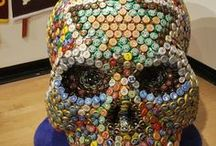 Bottle Caps, and Keys / by Lorrie Thomas