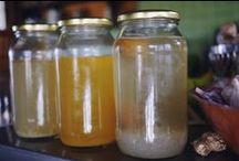 Food - Preserving recipes / by Sally Allen