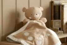 Newborn Gifts / Perfect gifts for a new arrival.
