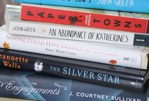 Books & Movies / by Alyssa Oldham