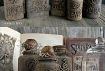 Bottles and Corks / by Lorrie Thomas