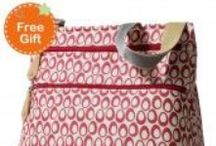 PacaPod at Natural Baby Shower / The ultimate Changing bags from PacaPod in stock at Natural Baby Shower
