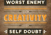 Inspirational Creative Quotes