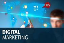 Marketing Digital / Lo que me apasiona y a lo que me dedico