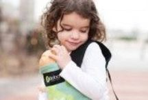 Boba Carriers & Natural Baby Shower / Boba carriers were made with the help of mountaineering professionals so parents can continue to enjoy the outdoors with their growing babies. The range includes the Boba 4G, Boba Wrap, Boba Air and Boba Mini Carriers. The carriers are compatible to most body types.