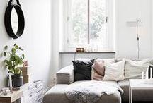 Livingroom inspiration / Livingroom inspiration