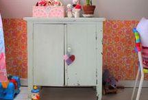 Little ones room / Kids room inspiration