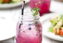 Drinks & smoothies / Drinks & smoothies