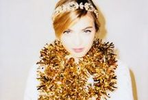Holiday parties / Holiday sweaters and decor / by Alyssa Oldham