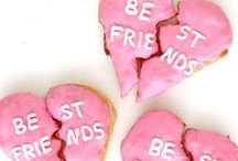 DIY Valentines / fun quirky ideas for this heart-ful day!!