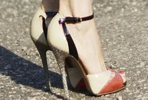 Shoe greatness / by Claire Burbank