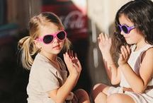 Spring Summer 2015 / Spring summer essentials for your little ones