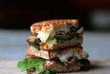 :: for the LOVE of a sandwich :: / by Rachel Pierce