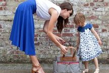 Changing bags / Because mums need spoiling too!