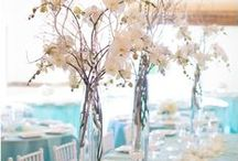 Wedding Decor Inspiration & Ideas / We love assisting brides and grooms to make their special day extraordinary.  To honor you we are collecting ideas and inspiration for your big day!